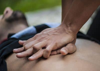 CPR – BLS